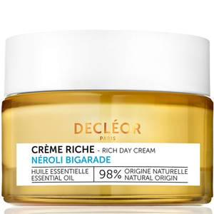 DECLÉOR Neroli Bigarade Hydrating Rich Day Cream