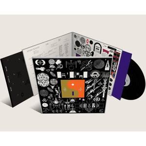 Bon Iver - 22 A Million - Vinyl