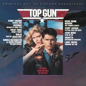 Top Gun/O.S.T. - Vinyl