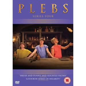 Plebs - Series 4