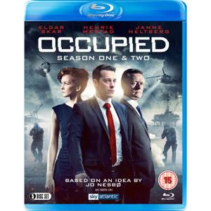 Occupied - Season 1-2