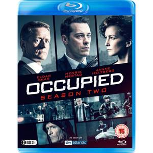 Occupied - Season 2