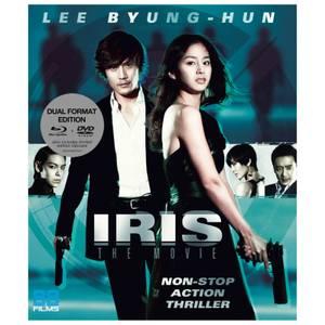 Iris: The Movie (Dual Format)