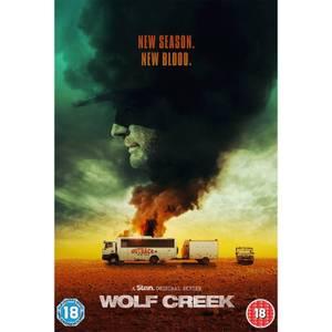 Wolf Creek - Season Two