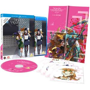 Digimon Adventure Tri The Movie - Part 5 Collectors Edition