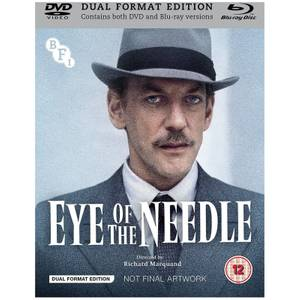 Eye of the Needle (Dual Format Edition)