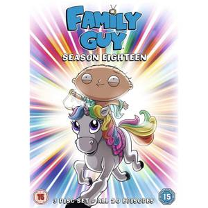 Family Guy - Series 18