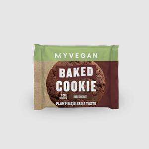 Myprotein Vegan Protein Cookie (Sample)