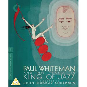 King of Jazz (1930) - The Criterion Collection
