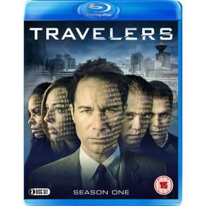 Travelers - Season One