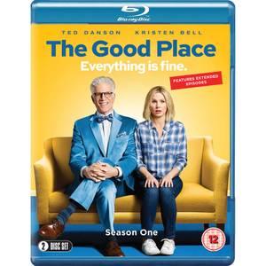 The Good Place - Season One Blu-Ray