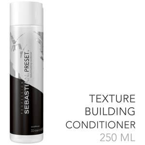 Sebastian Professional #Effortless Preset Conditioner 250ml