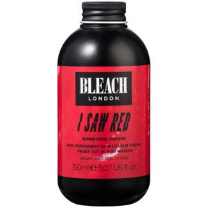 BLEACH LONDON I Saw Red Super Cool Colour 150ml