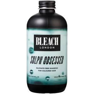 BLEACH LONDON Sulph Obsessed Shampoo 250ml