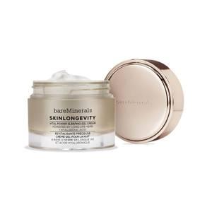 bareMinerals Skin Longevity Anti-Ageing Night Cream