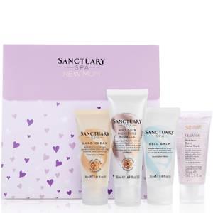 Sanctuary Spa New Mum Pamper Bag