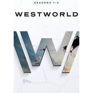 Westworld Season 1 & 2