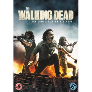 The Walking Dead Season 8