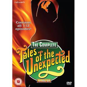 Tales of the Unexpected: The Complete Series