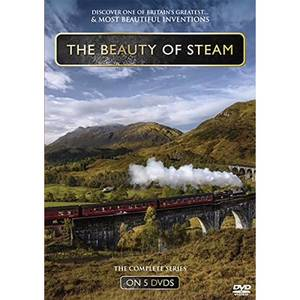 Beauty Of Steam - Complete Series