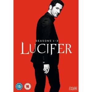 Lucifer Season 1-3