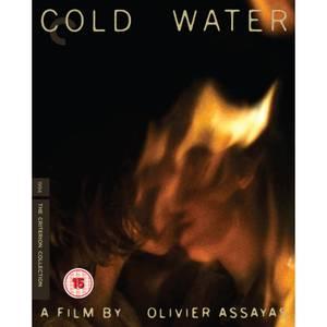 L'Eau froide - The Criterion Collection