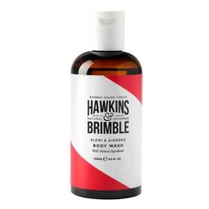 Hawkins & Brimble Body Wash (250ml)