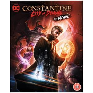 Constantine: City Of Demons