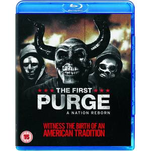 The First Purge (Included Digital Download)