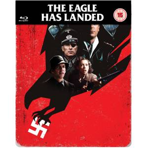 Eagle Has Landed - Coffret Édition limitée