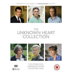 The Unknown Heart Collection
