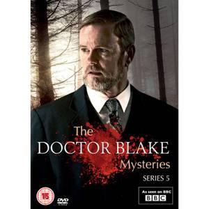 Doctor Blake Series 5