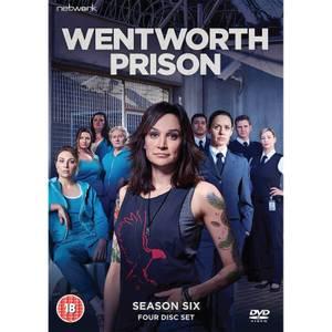 Wentworth Prison: Season 6