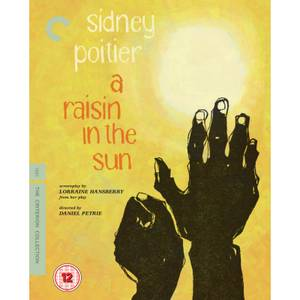 A Raisin In The Sun - The Criterion Collection