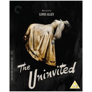 The Uninvited - The Criterion Collection
