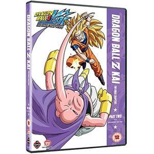 Dragon Ball Z KAI Final Chapters: Part 2 (Episodes 122-144)