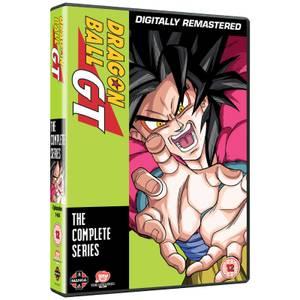 Dragon Ball GT Season 1 & 2 Collection