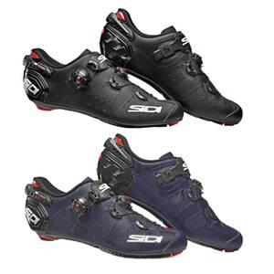 Sidi Wire 2 Carbon Matt Road Shoes