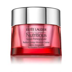 Estée Lauder Nutritious Super-Pomegranate Radiant Energy Moisture Crème odżywczy krem do twarzy 50 ml