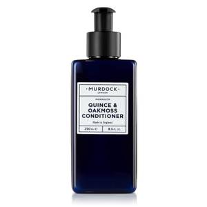 Murdock London Quince & Oakmoss Conditioner 250ml
