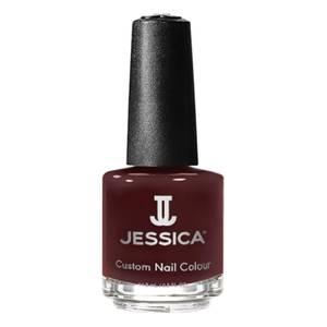 Jessica Custom Colour Wine Country Nail Varnish 15ml