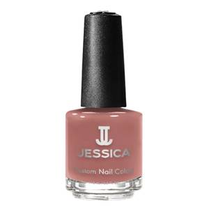 Jessica Custom Colour Natural Splendor Nail Varnish 15ml