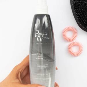 Beauty Works Dream Shine Spray On Humidity Shield 300ml