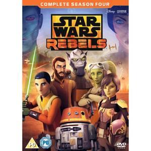 Star Wars Rebels: Season 4
