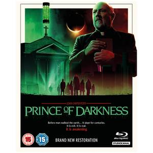 The Prince Of Darkness