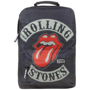 Rocksax The Rolling Stones 1978 Tour Rucksack