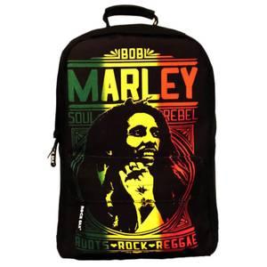 Rocksax Bob Marley Roots Rock Rucksack