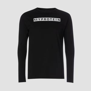 MP The Original Long Sleeve T-Shirt - Black