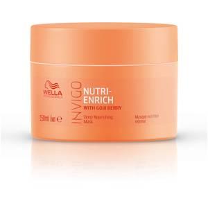 Wella Professionals Care INVIGO Nutri-Enrich Deep Nourishing Mask 150ml