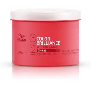 Wella Professionals Care INVIGO Brilliance Vibrant Color Mask 500ml